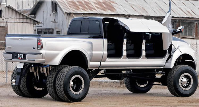 ford f650 super truck. Black Bedroom Furniture Sets. Home Design Ideas